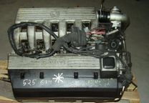 Motor BMW 525 tds E 34
