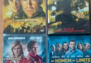 Filmes recentes