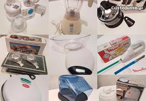 Conjunto electrodomésticos
