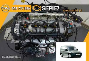Motor Opel Combo 1.3 CDTI 90cv_ Z13DTH
