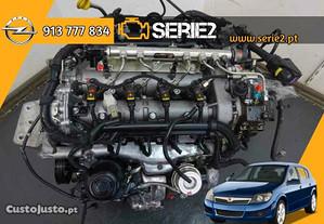 Motor Opel Astra H 1.3 cdti 90cv Z13DTH