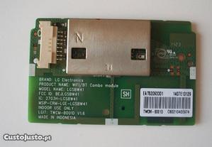 Modulo Wifi Tv LG 47LB700V 3D Smart