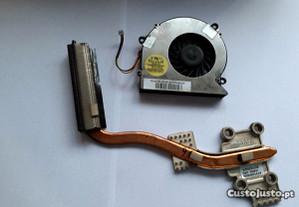 Cooler Completo Acer Aspire 5520, 5315, 5520, 572