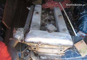 Motor Alfa Romeo 1.8 + Caixa Diferencial