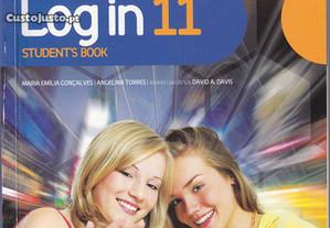 Inglês 11º ano - Log in 11 - Areal