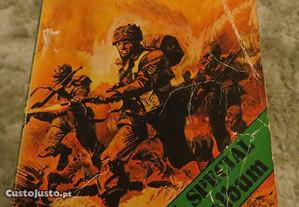 BD Danger 3F Special Álbum Nº 46 - 4 números 1973