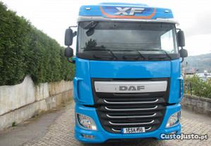 Daf xf 410