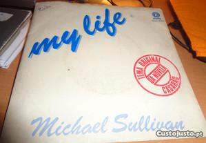 Vinil Single Michael Sullivan Of.Envio Ctt Normal