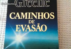 Caminhos de Evasão de Graham Greene