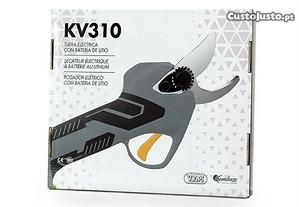Tesouras de poda elétrica Kamikaze Kv 310