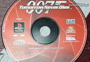 Jogo 007 - O Amanhã Nunca Morre