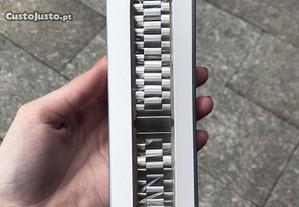 Bracelete de metal de elos Apple Watch 42mm / 444mm / 45mm
