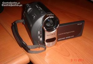 Máquina Filmar Digital Sony