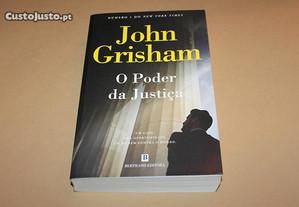 O Poder da Justiça// John Grisham