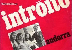 Intróito - Andorra - EP