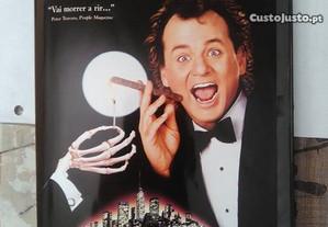 SOS Fantasmas (1988)Bill Murray, Karen Allen