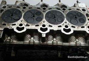 cabeça motor hyundai i30