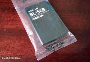 Bateria BL-5CB para Nokia