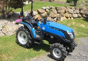 Tractor Solis 26 Novo