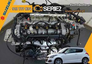 Motor Suzuki Swift 1.3 DDIS_ D13A