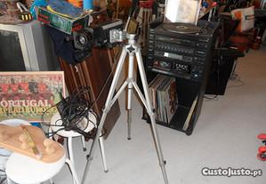 Câmara de filmar Panasonic wvp - 55E