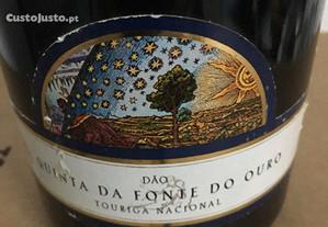 Quinta da Fonte do Ouro Touriga Nacional 2000
