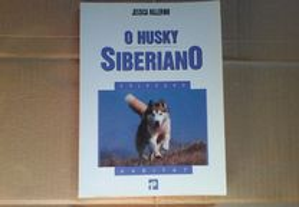 O husky siberiano