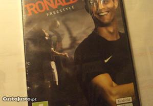 Jogo Para PC - Cristiano Ronaldo FREESTYLE