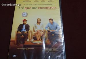 DVD-Até que me encontrou...Helen Hunt/Colin Firth