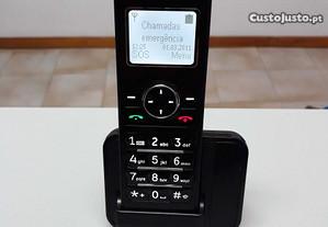 Cordless Phone sem fios rede NOS