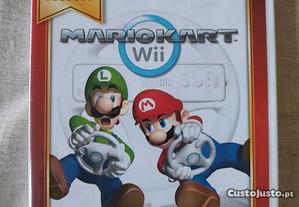 Nintendo jogo Wii Wii u Mário kart