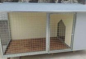 Casota ou Abrigo para animais