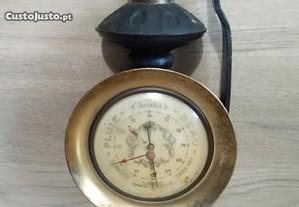Barómetro antigo