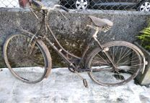 Bicicleta M Sangal YE YE N 26