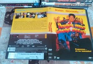 Pequenos Heróis Grandes Sarilhos(1997)John Goodman