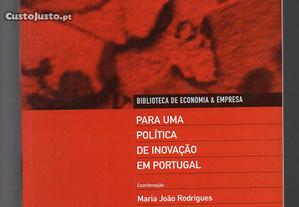 Para uma política de inovação em Portugal