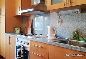 Apartamento T2 - Caldas de Aregos - Resende