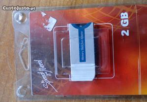 Memory Stick Pro Duo 2 GB