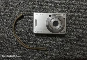 Câmara Fotográfica Sony Cyber-shot