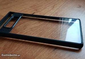 Capa protectora transparente - Samsung Note 8