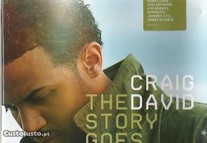 Craig David - The Story Goes...