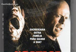 Hostage Reféns - DVD