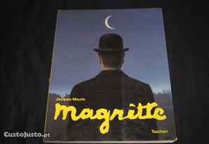 Livro Magritte Jacques Meuris Taschen