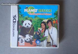 Jogo Nintendo DS - Planet Rescue