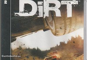 Colin McRae Dirt (PC)