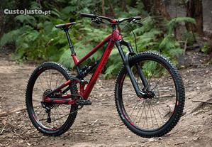 Bicicleta Polygon SISKIU N8