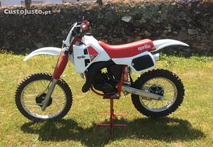 Aprilia Mx 125 (1983)