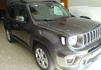 Jeep Renegade 1.6 M-JET II LIMITED DCT CX AUTO - 19
