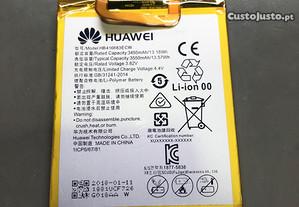 Bateria original para Huawei Nexus 6P - Nova