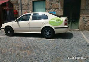 Licença de Táxi na Vila de Gonçalo - Guarda